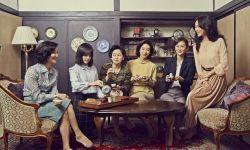 金马奖七项大奖提名电影《血观音》日前发布剧场版预告片