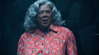 电影《黑疯婆子的万圣节2》登顶北美周五票房
