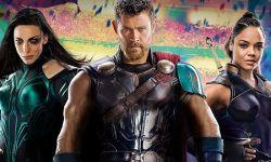《雷神3:诸神黄昏》将于11月3日中美同步上映