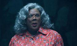 《全球风暴》首周表现不尽人意 《黑疯婆子的万圣节2》登顶票房榜