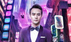王凯将担任科幻巅峰巨制《银翼杀手2049》的首席内容推荐官