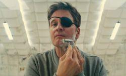 《王牌特工2》取代《羞羞的铁拳》 拿下上周内地票房冠军