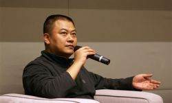 《舌尖上的中国》总导演陈晓卿从央视辞职