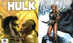 《雷神3》黑人女武神是双性恋 成为漫威电影首位LGBT英雄