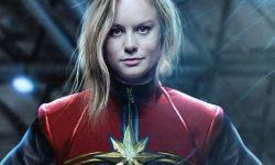 漫威影业凯文·费奇暗示:《惊奇队长》会导向导向《复仇者联盟4》