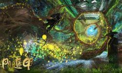 3D大片《奇门遁甲》首次公布概念图 四大场景七组景象