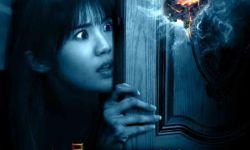 """电影《七月半3:灵触第七感》再度发布""""恐惧""""版海报"""