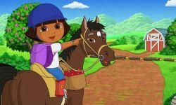 派拉蒙将打造真人版《爱探险的朵拉》 影片改编自同名动画系列片