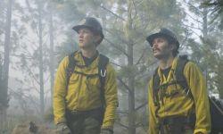 真实题材改编影片《勇往直前》北美上映 乔什·布洛林主演消防员