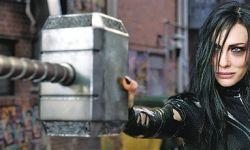 《雷神3:诸神黄昏》30分钟精彩片段首次与亚洲影迷见面