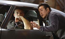 范·迪塞尔FB直播爆料林诣彬将回归执导《速激》9和10