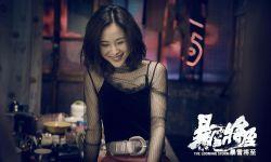 赵薇在东京国际电影节:将为唯一入围华语片《暴雪将至》加油!