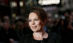 奥利维娅·科尔曼将出演Netflix剧集《王冠》