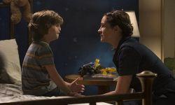 《房间》童星雅各布挑战面部缺陷儿 茱莉亚·罗伯茨饰演其母亲
