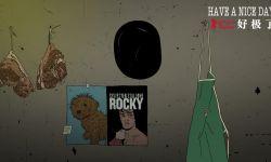 平遥影展贾樟柯替年轻影人发声 动画电影《大世界》将展映