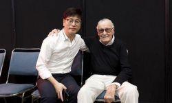 《大明猩》导演携手斯坦李执导超英电影 新作12月韩国上映