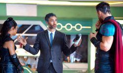 《雷神3》导演塔伊加·维迪提公开表示不满烂番茄唯一差评