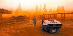 《银翼杀手2049》票房遇冷 经典作品重启新篇真有这么难?