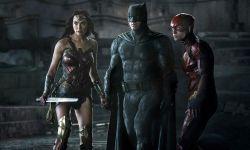 DC电影《正义联盟》近日举行中国发布会 25分钟独家片段重磅曝光