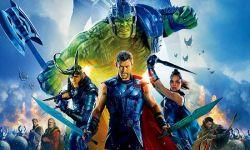 《雷神3:诸神黄昏》重磅登陆全国超450家IMAX影院