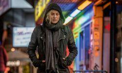 戛纳获奖影片《凭空而来》发美国版正式预告