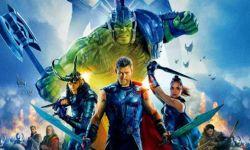 《雷神3》票房火速破亿,《正义联盟》翻身还有希望吗?
