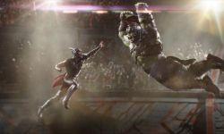 《雷神3》内地上映三日狂揽3.17亿