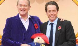 合家欢喜剧《帕丁顿熊2》举行首映仪式 主演肖悉数亮相红毯