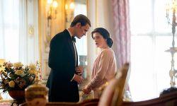 Netflix发布《王冠》第二季全新预告片