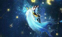 迪士尼华语爱情电影《假如王子睡着了》发布定档海报