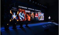 """斯坦李•中国  正式成立 中国IP泛娱乐产业点燃""""超能力""""引擎"""