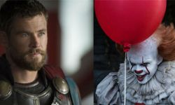 《雷神3》终结日影六连冠登顶票房榜《小丑回魂》居亚