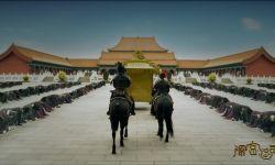 惊悚灵异片《深宫怨灵》近日片方发布重磅物料 电影定档11月17日
