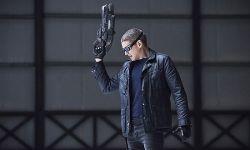 温特沃斯·米勒将退出漫威系列剧集《明日传奇》和《闪电侠》
