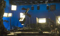 《雷神3:诸神黄昏》全球火爆上映 片方公开影片幕后照