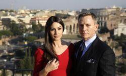 克雷格盛情邀请 莫妮卡贝鲁奇将回归第25部007电影?