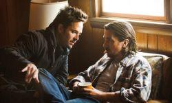 克里斯蒂安·贝尔主演新片西部电影《敌对分子》发布新预告