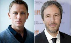 《银翼杀手2049》导演维伦纽瓦有意执导《邦德25》