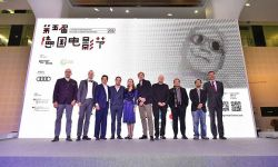 第五届德国电影节在京开幕 《光芒渐逝的年代》《我单纯的兄弟》亮相中国