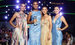 京东·第67届世界小姐TOP MODEL单项赛在三亚凤凰岛完美落幕