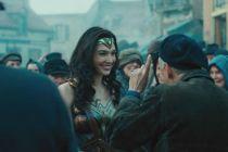 《神奇女侠2》提档一个月避《星战9》 2019年11月1日上映