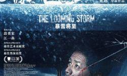 """《暴雪将至》即将于11月17日上映 """"神探""""段奕宏现暴戾一面"""