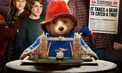 真人动画电影《帕丁顿熊2》重磅回归 定档12月8日