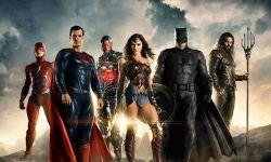 DC《正义联盟》风格变化明显  北美社交网络口碑解禁