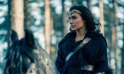 《神奇女侠2》北美档期提前至2019年11月1日