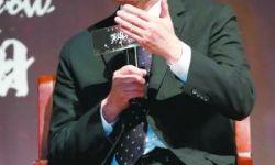 经典电影《英雄本色》在京举行4K修复版首映礼