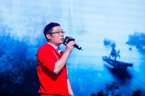 猫片CEO刘丰先生