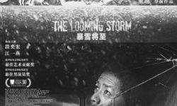 电影《暴雪将至》被评低配版《白日焰火》