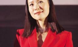 电影《暴雪将至》女主角江一燕:段奕宏一举一动都给自己带入感