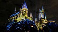 好莱坞环球影城年底将推出新的哈利波特主题项目